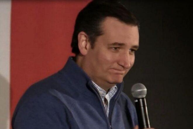 Ted Cruz files bill to defund Communist Cuban Regime