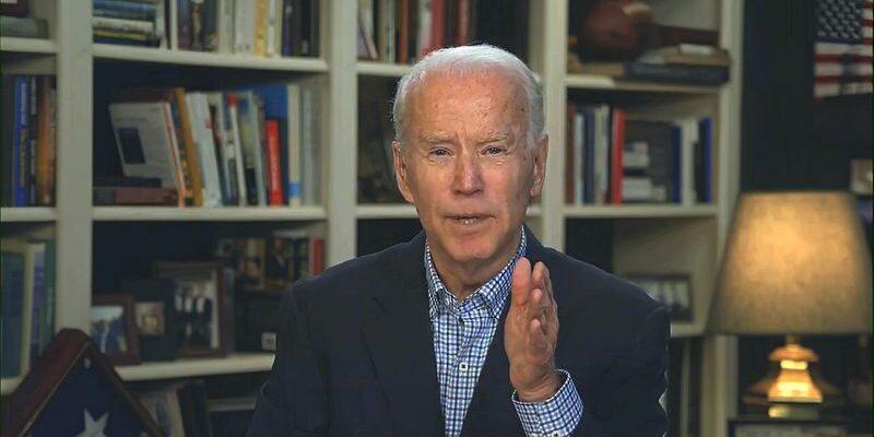 LONE STAR – Texas' Big Political Read – 4.28.20 – Covering For Biden – Funding Non-Americans During Pandemic – Pelosi Loves Joe Biden