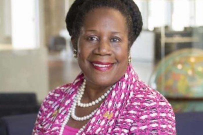 Congresswoman Sheila Jackson Lee Introduces Articles of Impeachment Against President Donald Trump
