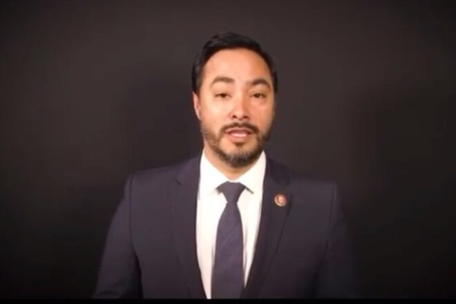 Rep. Castro reintroduces his police accountability bill after Floyd killing