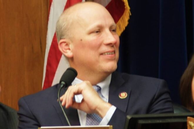 Chip Roy Opposes Elise Stefanik in GOP Memo