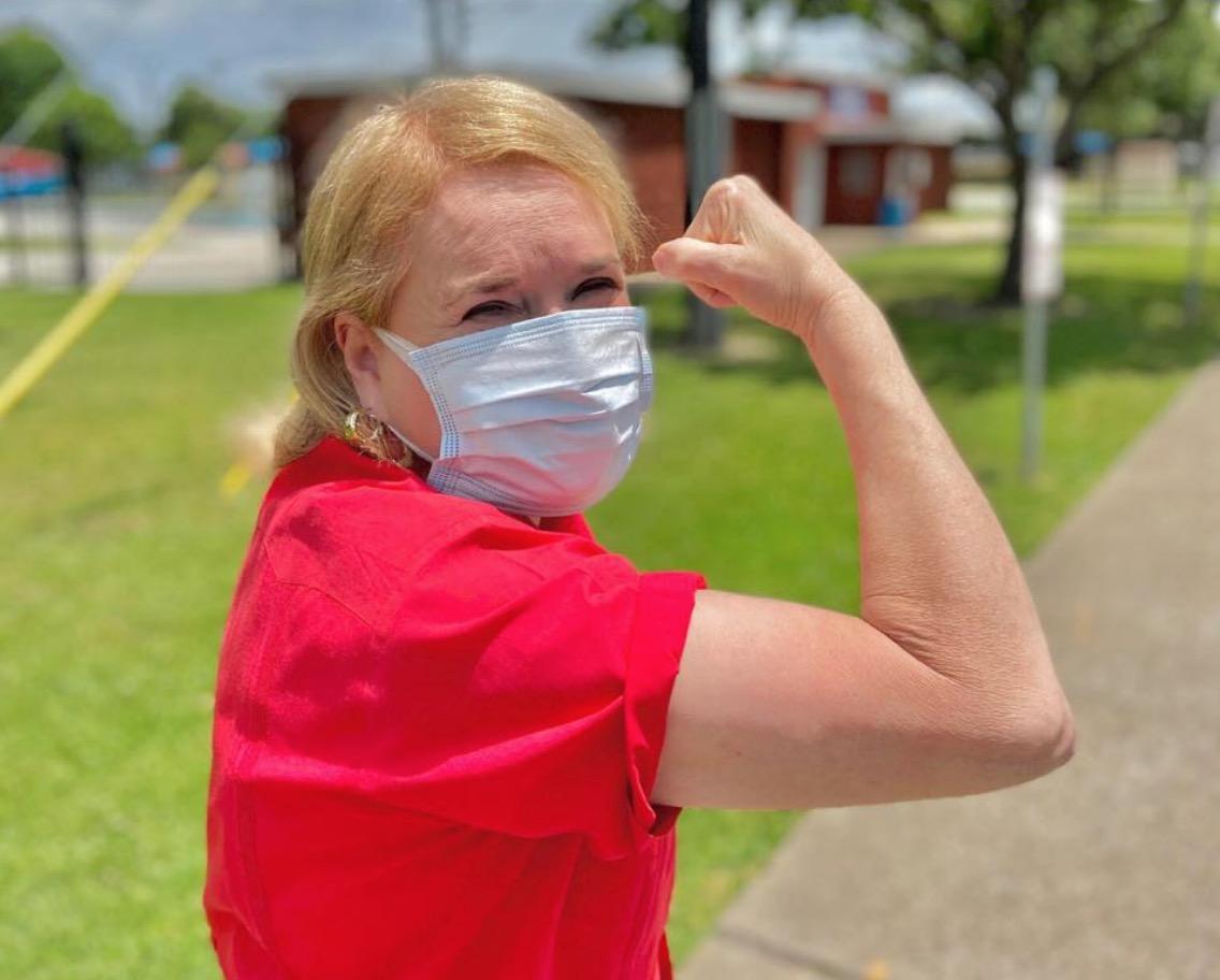 Rep. Garcia Will Self-Isolate Due To Potential Virus Exposure