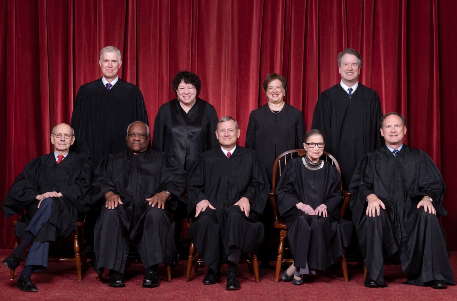 U.S. Supreme Court Rules to Protect LGBTQ+ Workers