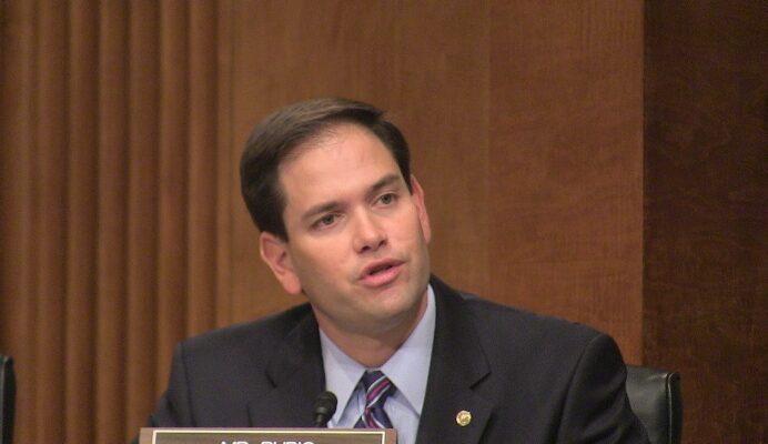 Rubio, Kaine Praise Senate-Passed GAVI Resolution