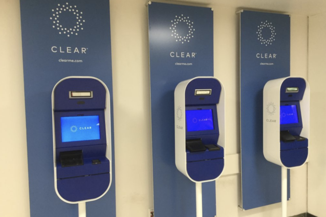 CLEAR Uses Washington Influence to Push Legislation That Would Weaken Airport Security