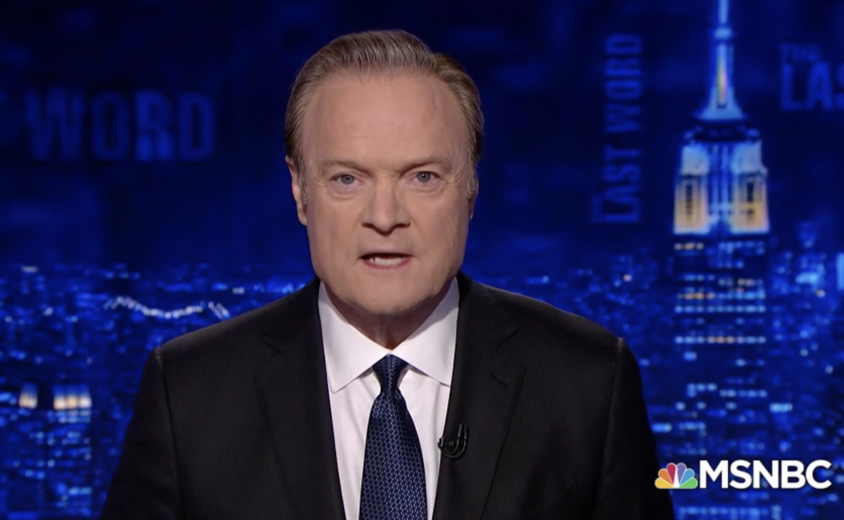 MSNBC host promotes video of Russian military attacking U.S. forces