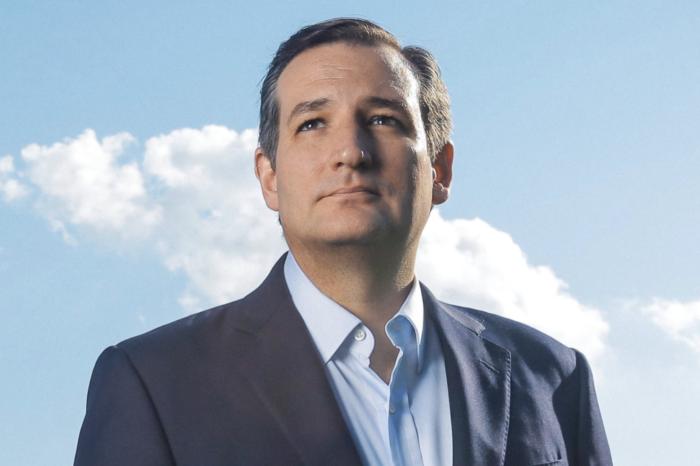 Cruz Retweets Article Criticizing President Trump
