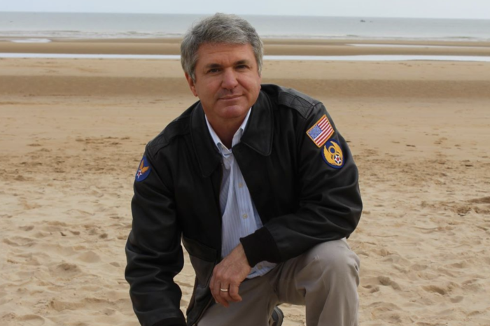 McCaul Backs Liz Cheney's Support for Trump's Impeachment