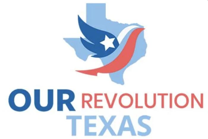 Violent and radical revolutionary group endorses Julie Oliver and Mike Siegel