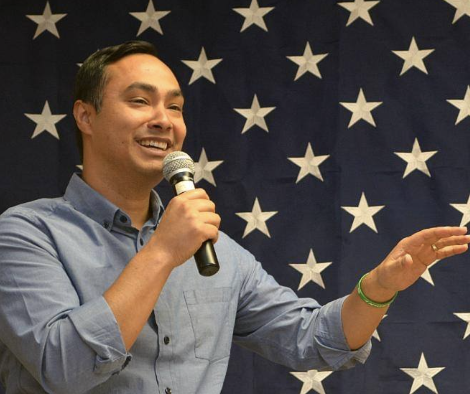 Joaquin Castro Leads Letter to White House on Climate Refugees