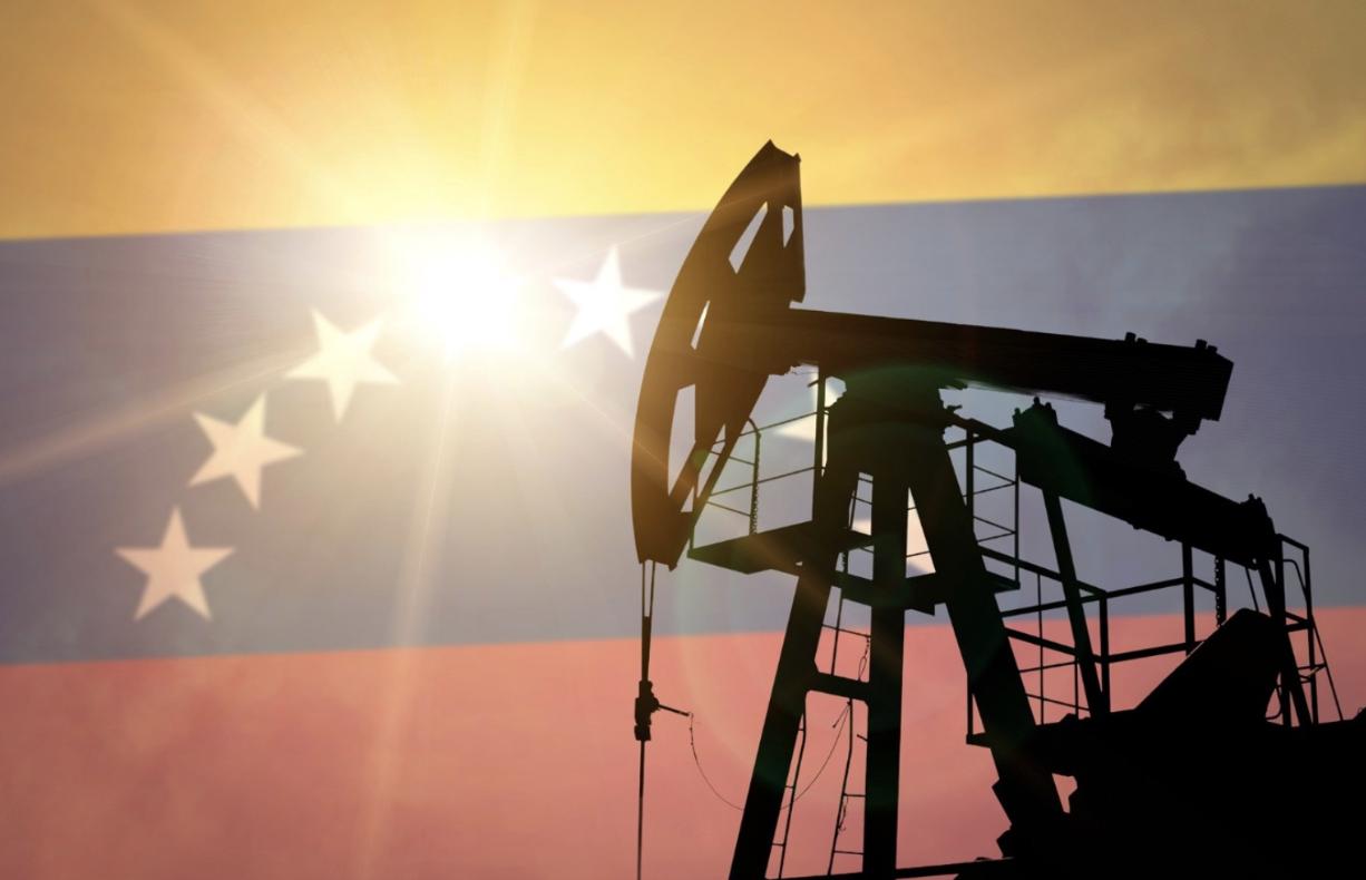 U.S. Treasury extends critical license for American energy companies in Venezuela
