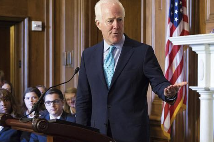 Cornyn looks to save airline workers as COVID spreads