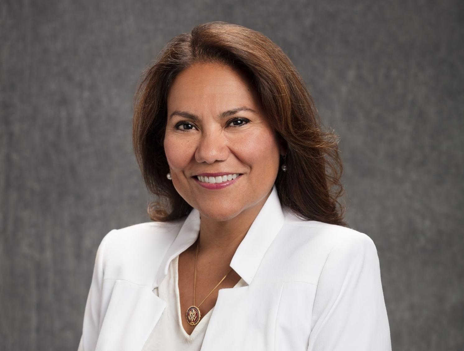 Veronica Escobar Joins Lawsuit Against Trump