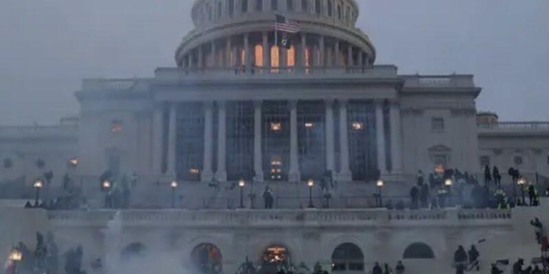 Texas Democrats Respond to Capitol Hill Chaos