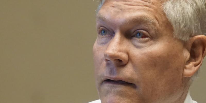 Biden administration Ignoring new COVID Treatment Drug