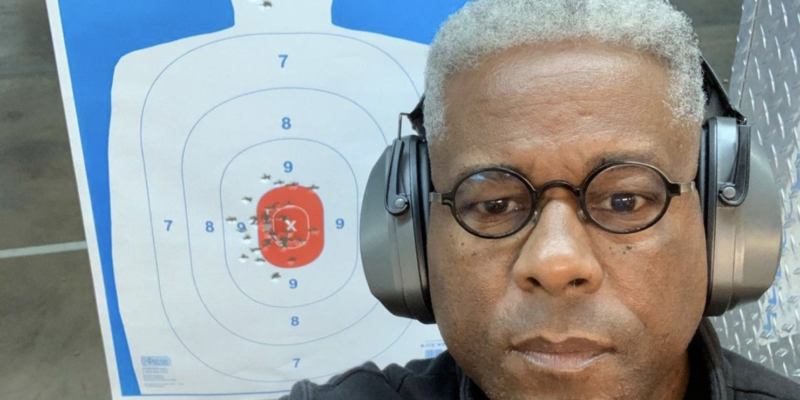 Allen West on Biden's call for gun ban: 'The citizens of Texas will not be disarmed'