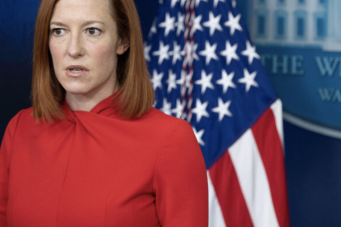 White House Defends VP Harris' Dubious 'Starting From Scratch' COVID Vaccine Claim