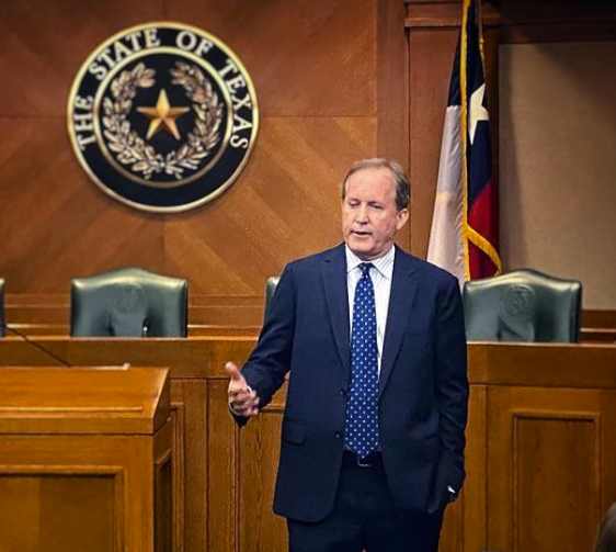 Supreme Court Refuses Paxton's Challenge to California Ban on Texas