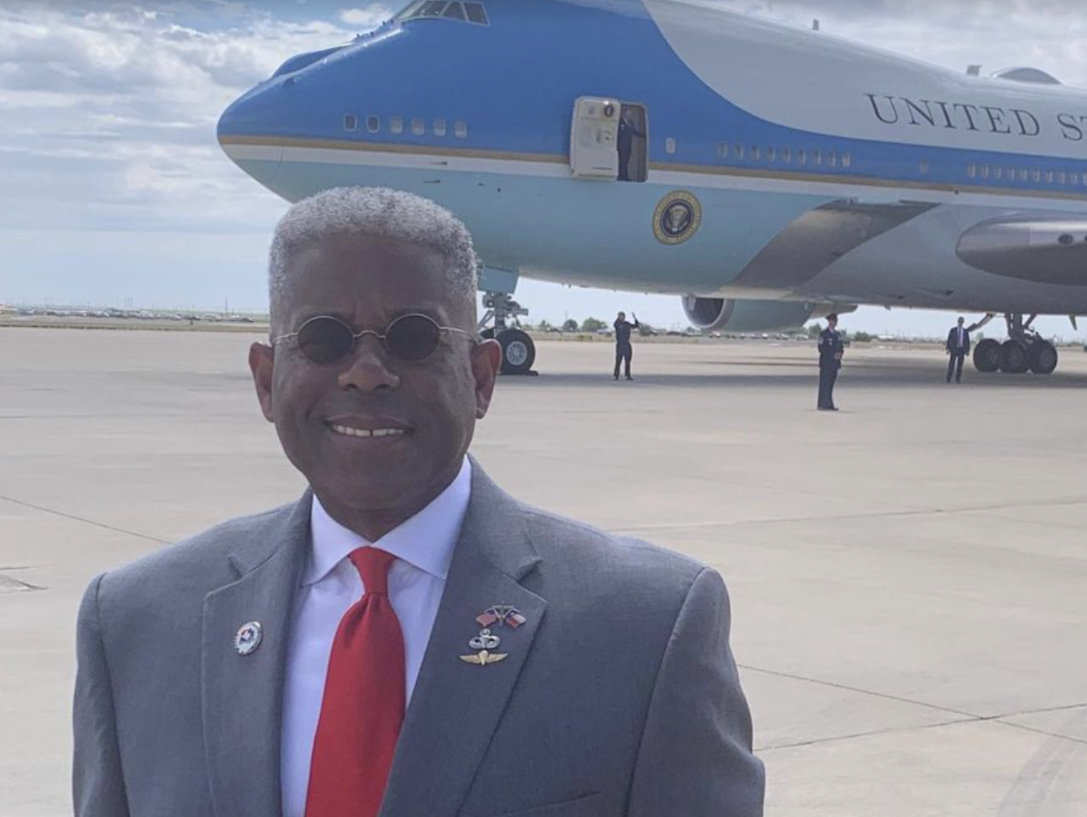 LONE STAR — Texas' Big Political Read — 3.2.2021 — Allen West Takes On Pelosi Democrats — Rep. Roy To Challenge Pelosi's Election Bill — More…