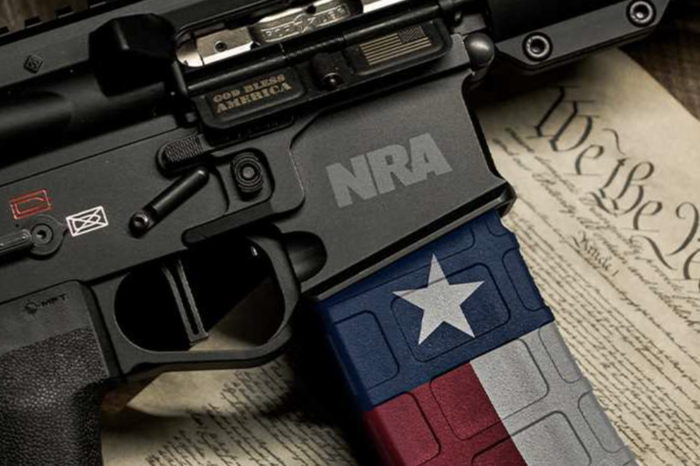 NRA Moving to Texas. Welcome To The 'Great State of Texas'