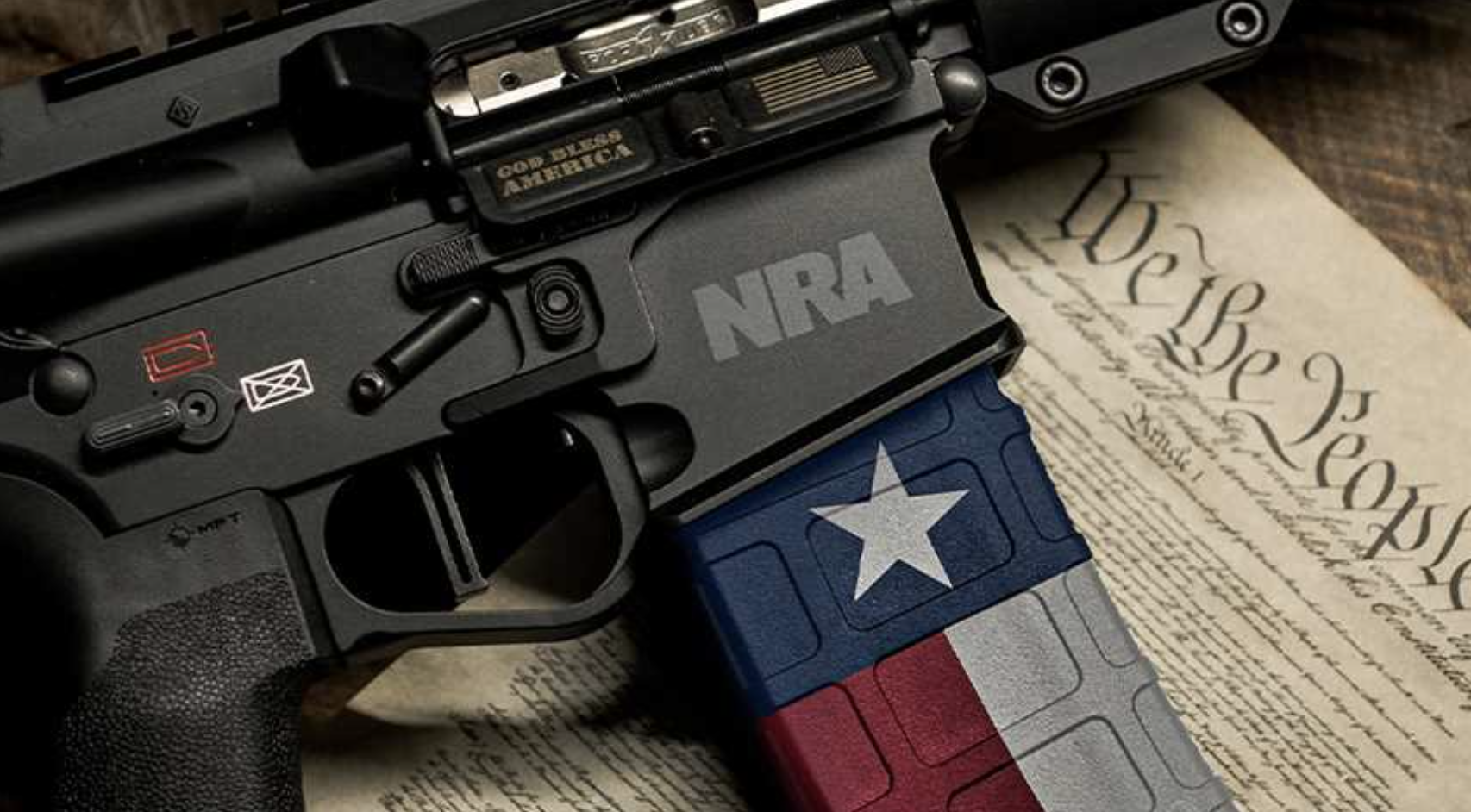 Court Rejects NRA Bankruptcy Filing