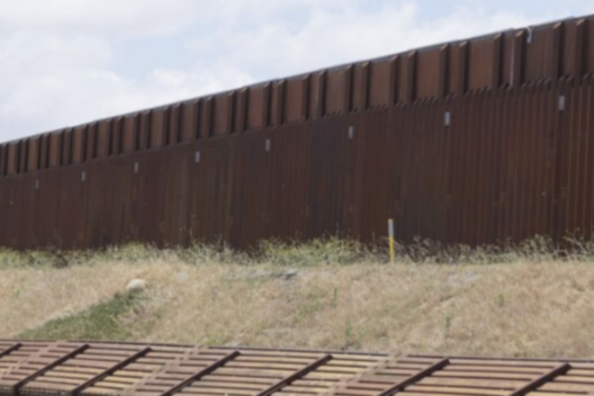 LONE STAR — Texas' Big Political Read — 3.22.2021 — Border Crisis Exposed (PICS) – Rep. Jackson Questions Biden's Mental State