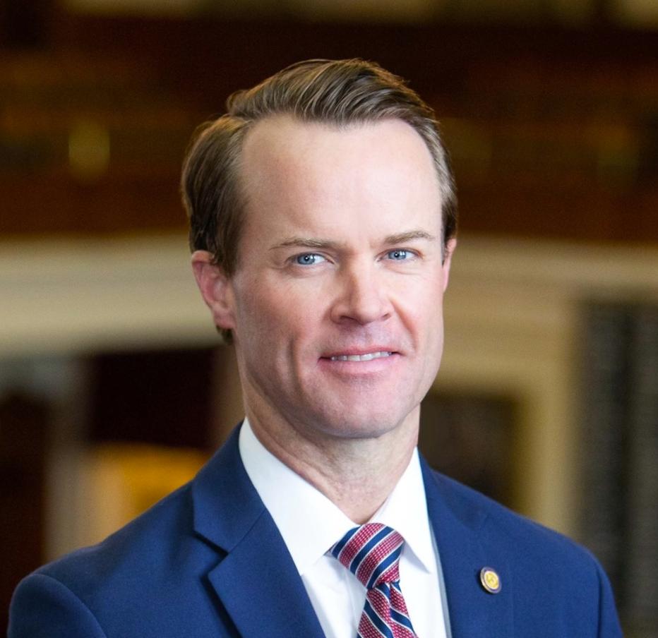 Dade Phelan Unveils Bipartisan Package of Criminal Justice Bills