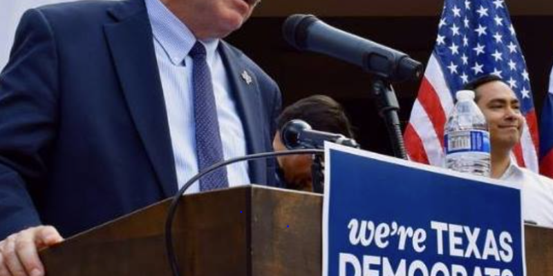 Texas Democrats Partner with National Democratic Training Committee