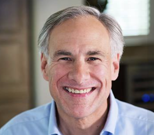 Greg Abbott on 'Save our Seniors' Initiative