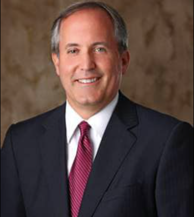 Ken Paxton Denies Not Supporting Gov. Greg Abbott's Reelection