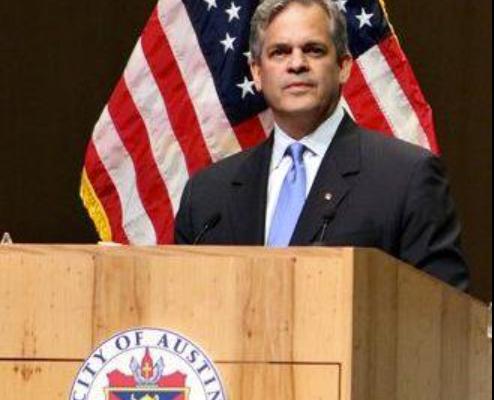 Austin Continues Enforcing Mask Mandate Despite State Order