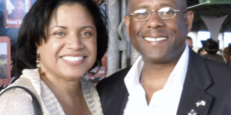 Allen West Endorses His Wife Angela in Texas Municipal Race