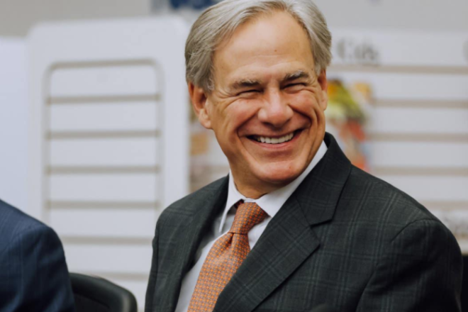 Senate Passes Bill Limiting Governor's Emergency Powers