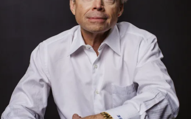 Don Huffines Announces Run for Governor