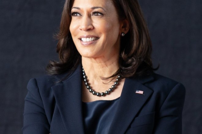 VP Harris Continues Backing Unconstitutional For the People Act