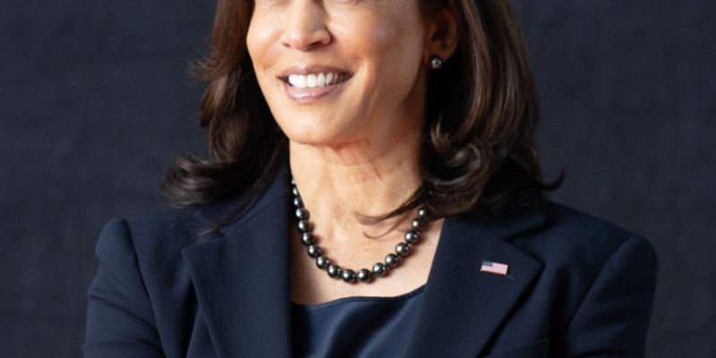 "Vice President Kamala Harris Praises Texas Democrats as ""American patriots"""