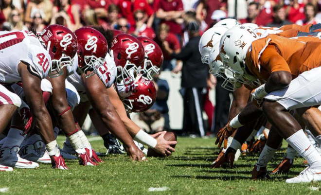 Texas and Oklahoma depart from SEC
