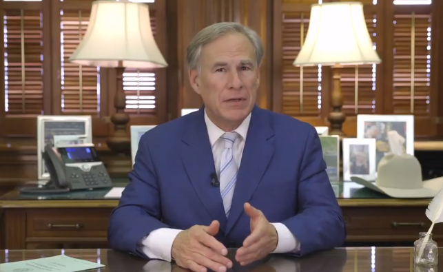 Texas Republicans respond to Democrats' decision to leave the state