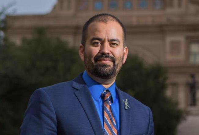 Texas House Speaker strips Joe Moody of leadership position