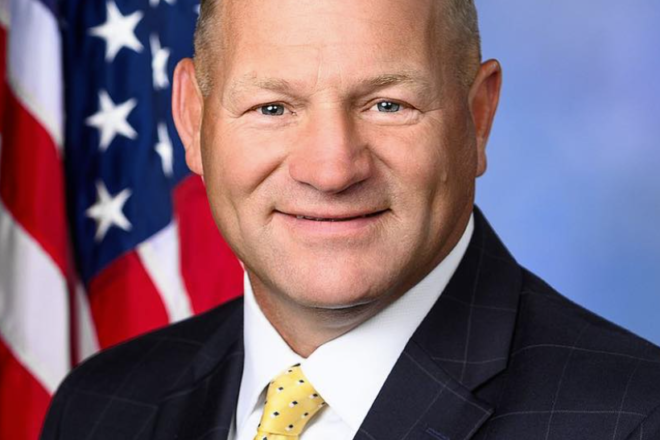 Rep. Troy Nehls chosen for House panel investigating Capitol riot