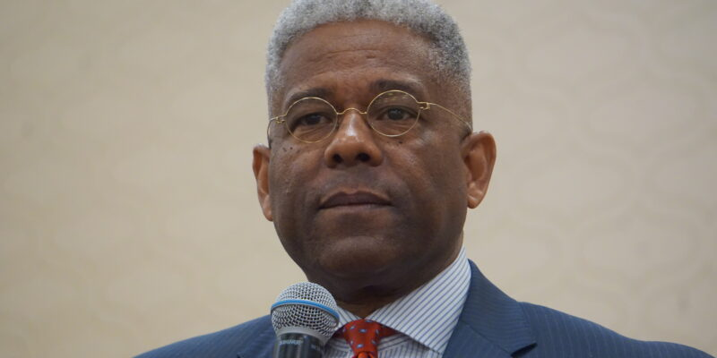 Allen West Says as Texas Governor He'll Fully Mobilize National Guard Along Border