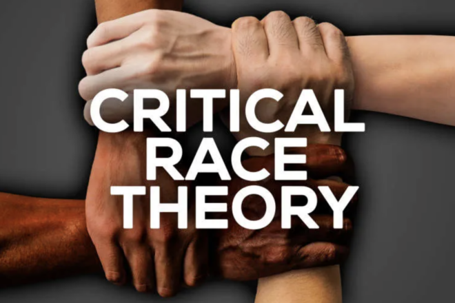 Texas Congressman Dismisses Questioning of Black Opposition to Critical Race Theory