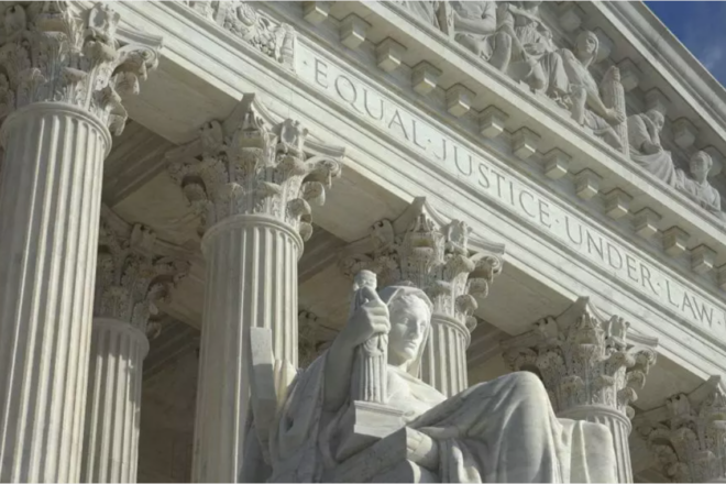 Biden Commission Disapproves of 'Packing' Supreme Court