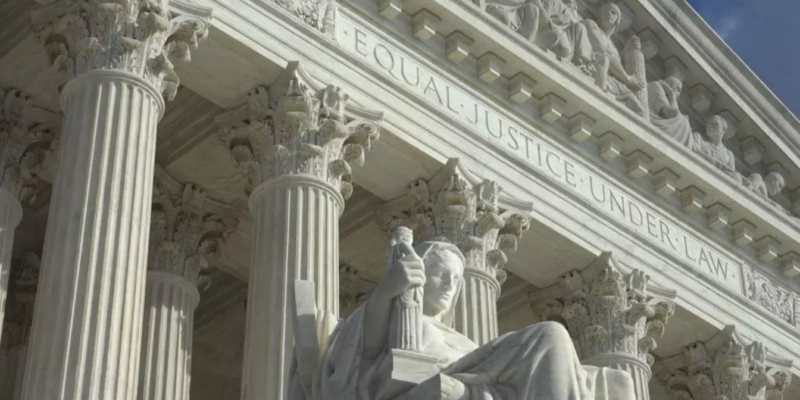 Abortion providers make last-minute appeal to Supreme Court