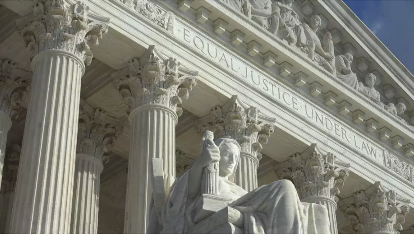 Supreme Court upholds Texas' abortion law